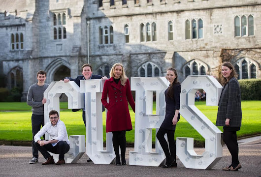 Club Scholarship At Cork University Business School