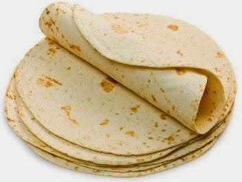 masa para tacos receta