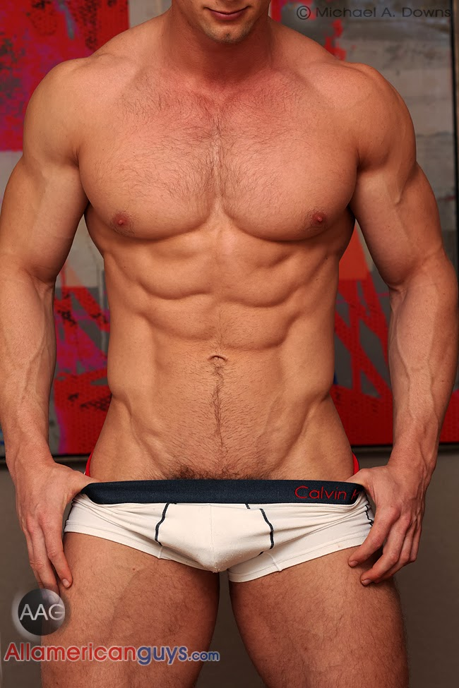 WORKOUT INSPIRATION .NET: Justin Woltering: 7 Tips To