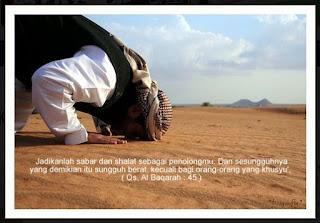 Bacaan Doa Sholat Dhuha