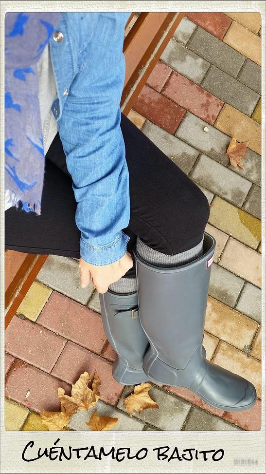 8f4b75c6182 Primero os voy a contar brevemente la historia de estas botas que parece  que llevan poco tiempo en el mercado pero que se fabricaron por primera vez  hace ...