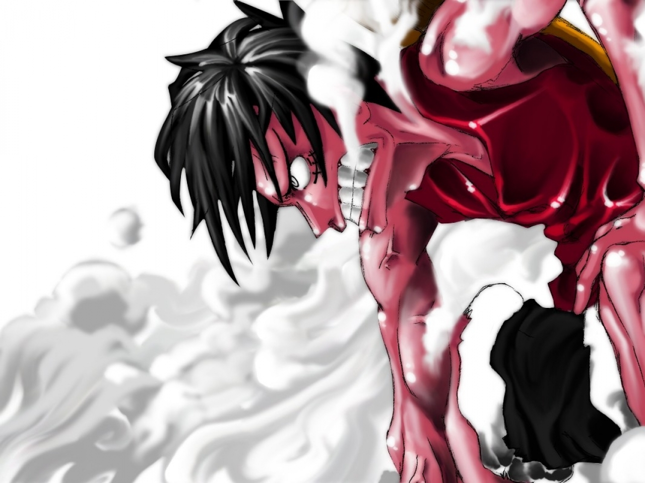 One Piece Luffy Wallpaper Anime Wallpapers