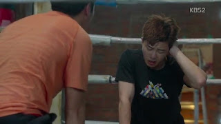 Sinopsis Fight For My Way Episode 9 - 2