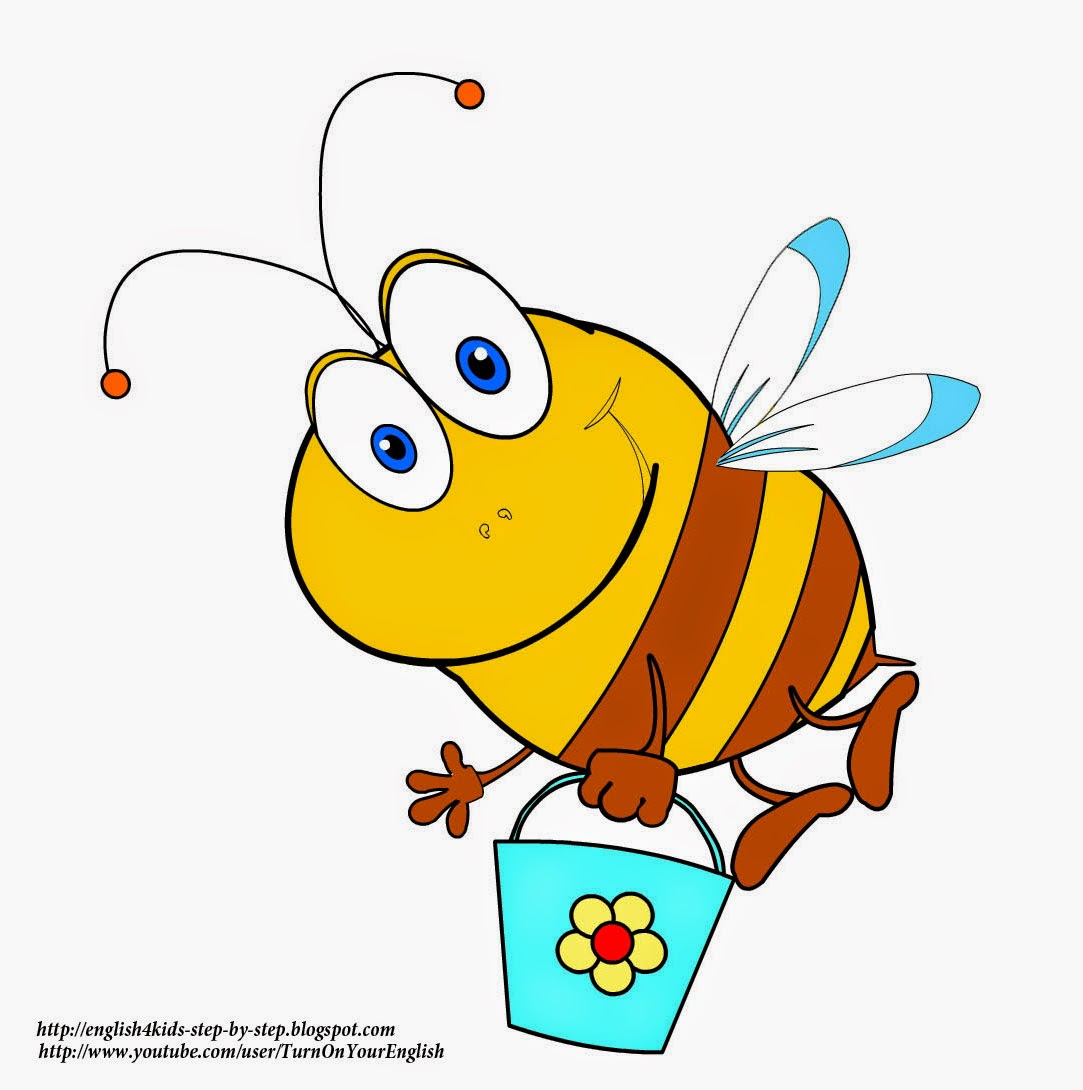 Letter B Song Bee Song For Kids Learning English Abc