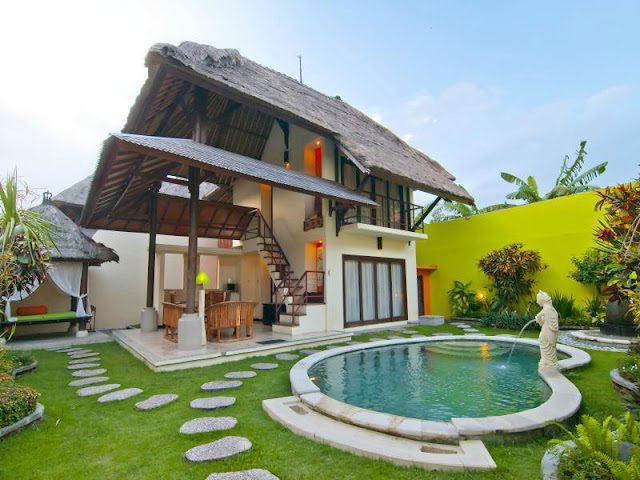 Small Private Villa Style for Weekend Day Small Private Villa Style for Weekend Day 7