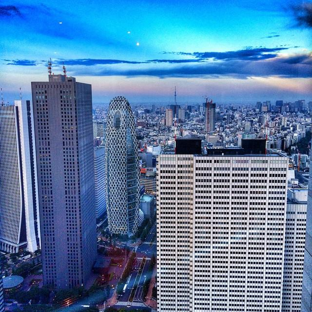 tokyo- blog voyage laquotidiennedele - japon - japan