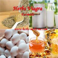herbs viagra
