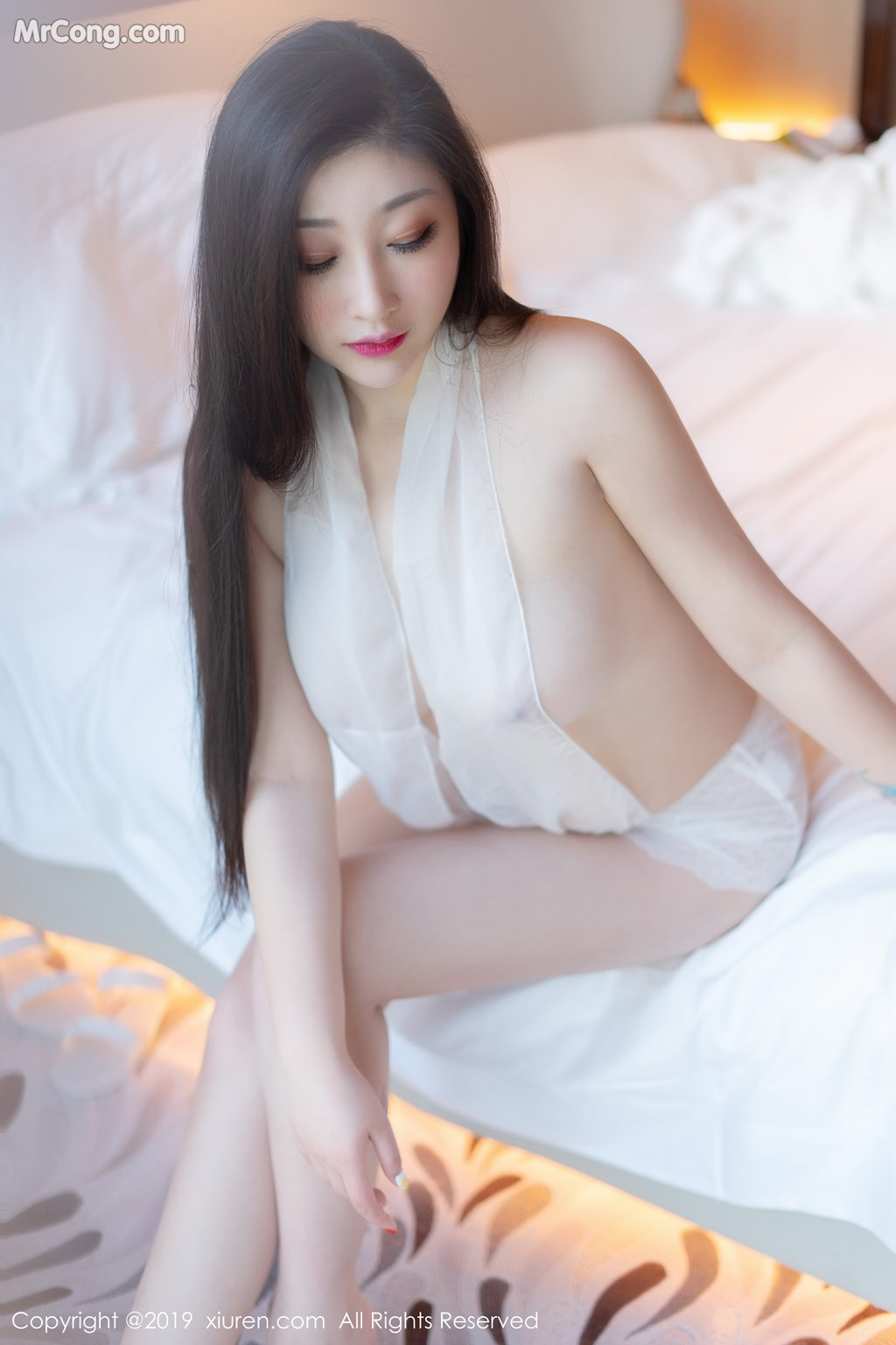XIUREN No.1685: Daji_Toxic (妲己_Toxic) (57P)