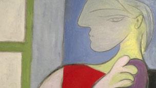 بيع لوحة الفنان الأسباني بيكاسو ماري تيريزا والتر بمبلغ 28.6 مليون جنيه استرليني