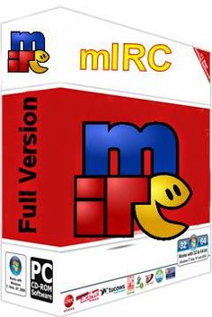 Mirc 7.46 İndir Mirc v7.46 Download