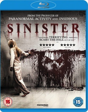 Sinister 2012 Dual Audio Bluray Movie Download
