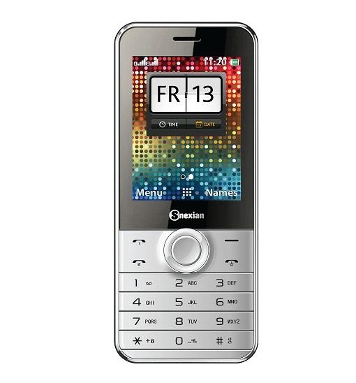 Mengingat masih banyak konsumen yang menginginkan ponsel yang sederhana S Nexian Jazz, Ponsel Entry Level Bertipe Futuristik