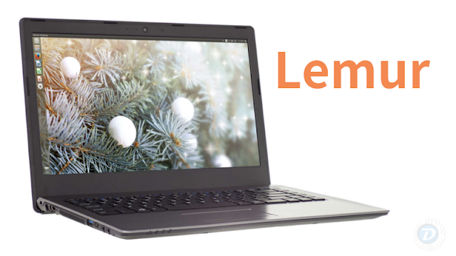 Lemur Ubuntu