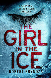 The Girl in the Ice - Robert Bryndza [kindle] [mobi]