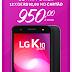 Oferta Especial na Karine Eletro Informática: LG K10 POWER por R$ 950,00