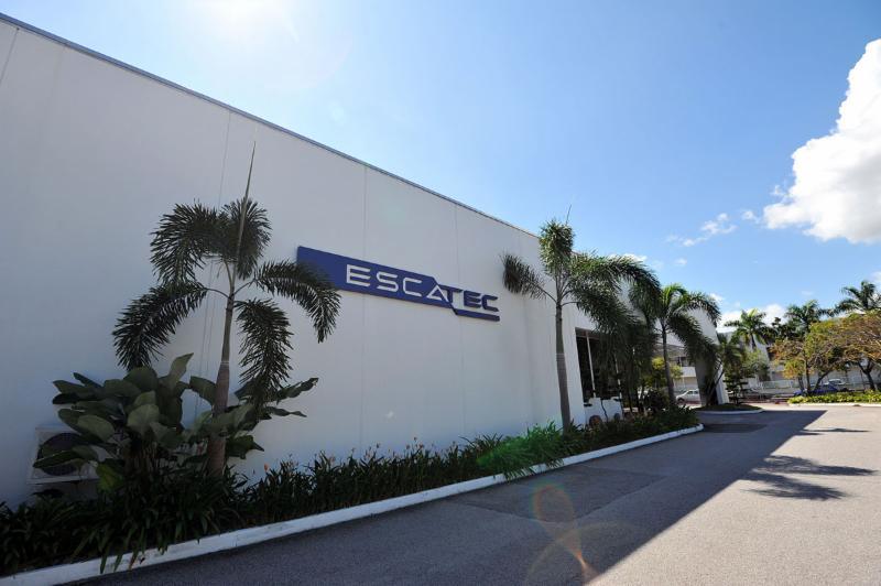Jawatan Kosong di Escatec Electronics Sdn Bhd