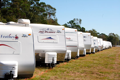 Read the Jayco Travel Trailer Reviews before Buying One of Them