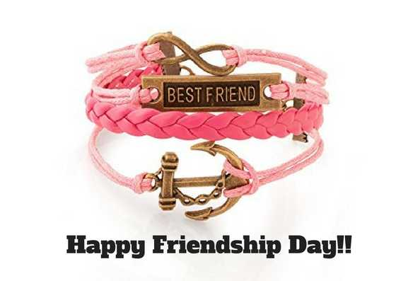 Happy Friendship Day Photos 10