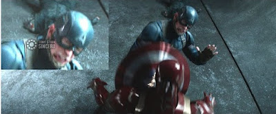 Captain America: Civil War Trailer