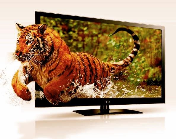 Merk TV Terbaik dan Terpopuler