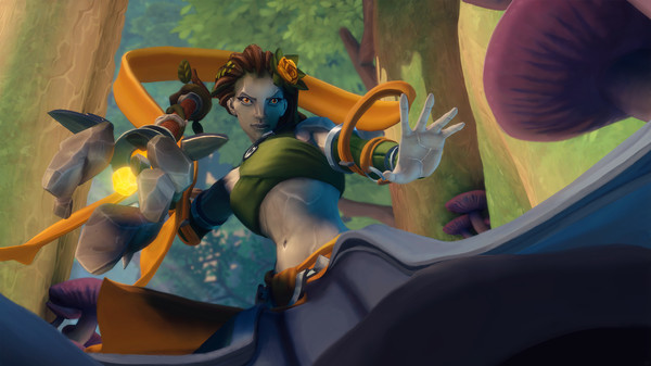 Paladins Game For Free
