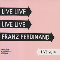 [2014] - Live 2014 At The London Roundhouse