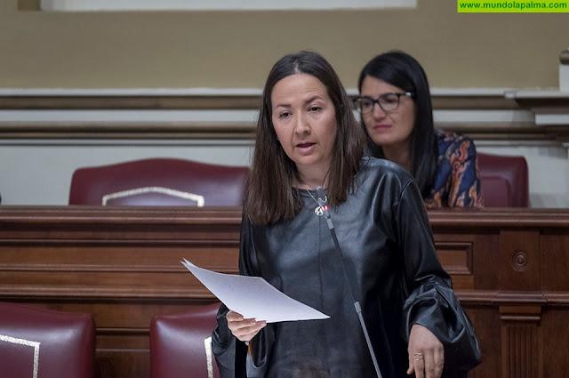 Hernández Labrador denuncia que el presupuesto en Educación es insuficiente para la Comunidad Autónoma