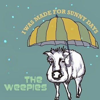 The Weepies - I Was Made For Sunny Days