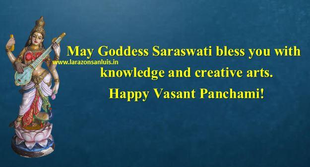 Vasant Panchami Wishes Images
