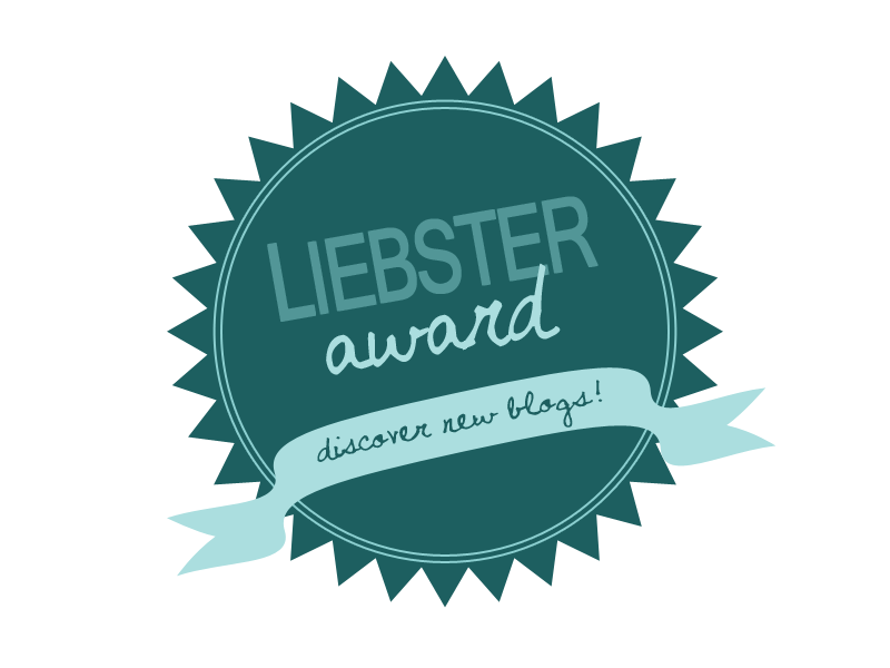 Liebster Award 2014