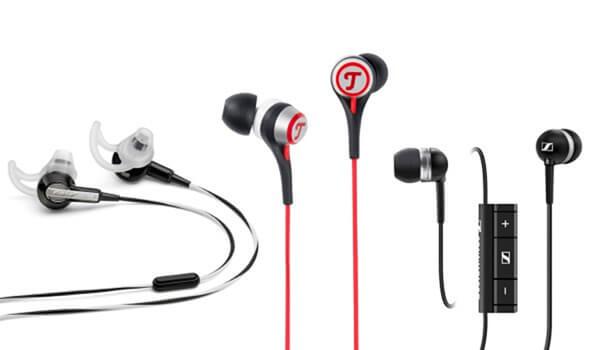 PintFeed | Branded Earbuds
