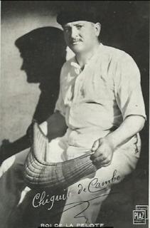 champion pelote basque