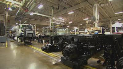 Maybach Mack Truck Titan