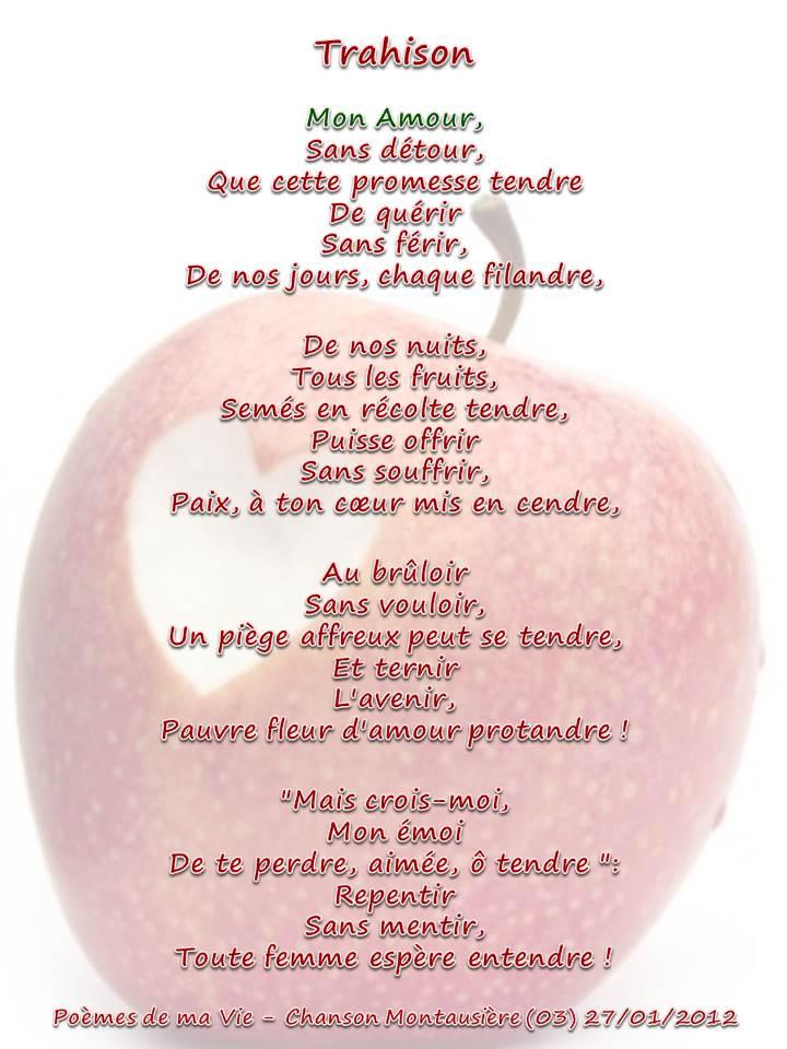 Poèmes De Ma Vie Mes Elans Damour