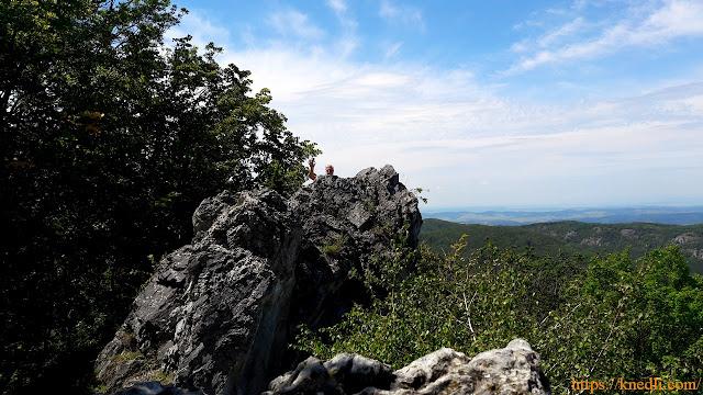 Látó kő