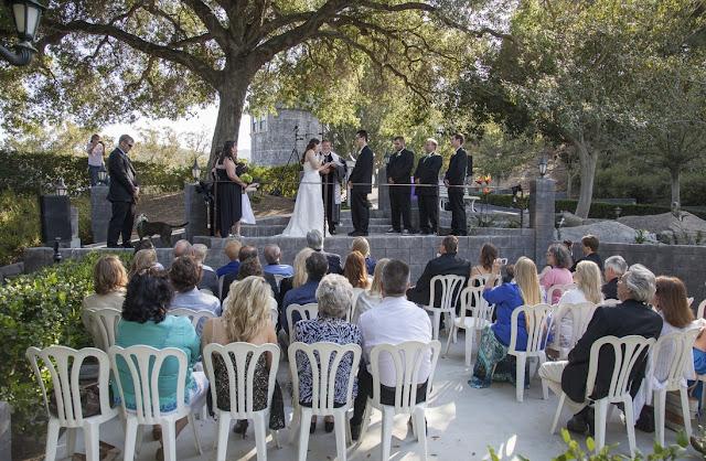 Fallbrook Wedding Venues Enchanted Forest Weddings Fallbrook