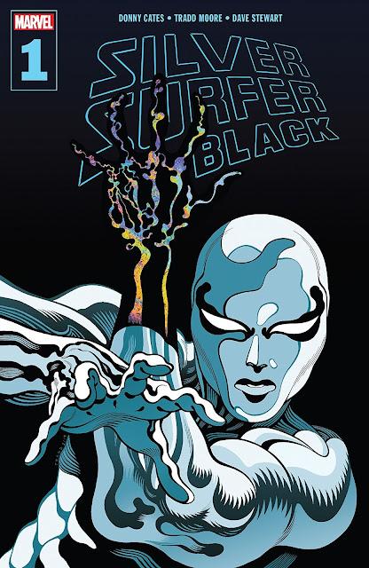 AzComics Español Silver Surfer Black Volumen 1 Descargar Español Mega