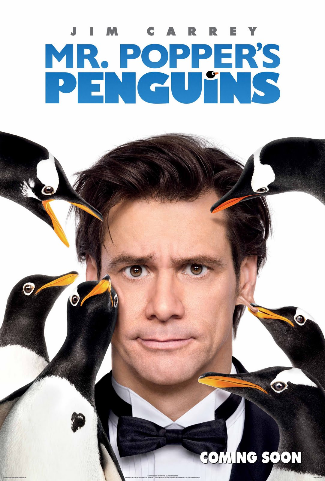 Os Pinguins do Papai - HD 720p