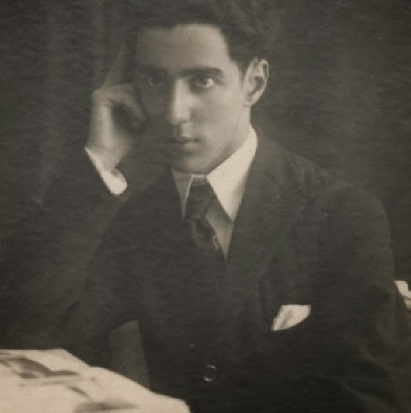 Felisberto Hernández: La piedra filosofal