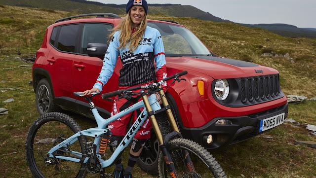 3 Best Female Mountain Bikers