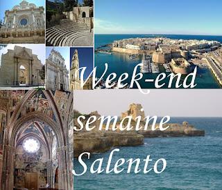 lecce galatina salento pouilles otrante voyage sejour itineraire roadtrip visite activité circuit italie