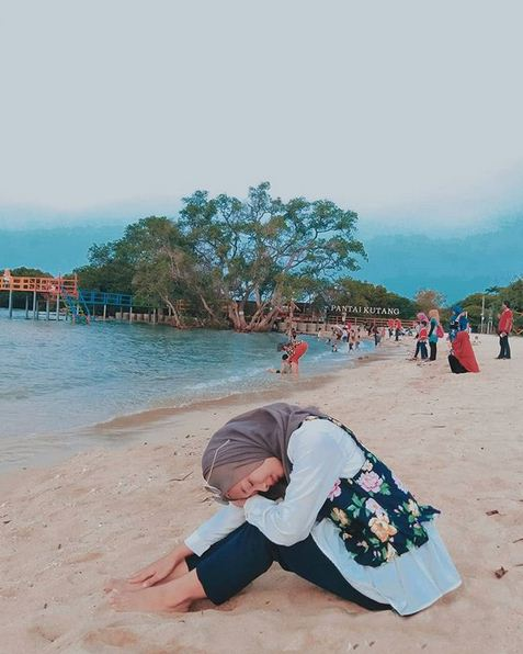 Pantai Di Pasuruan : pantai, pasuruan, Wisata, Pantai, Lamongan, Nusantara