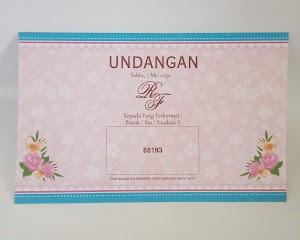 UNDANGAN 88193