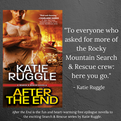 Excerpt, Run to Ground, Katie Ruggle, Free Book, Giveaway, After the End