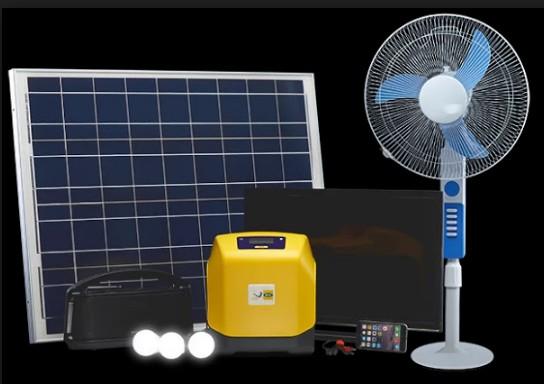 MTN Lumos Nigeria, MTN Lumos Nigeria mobile electricity