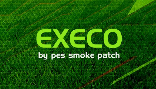 Patch PES 2018 Terbaru EXECO V10.3.0 AIO dari Smoke Patch