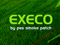 Patch PES 2018 Terbaru EXECO V10.3.0 AIO dari Smoke Patch