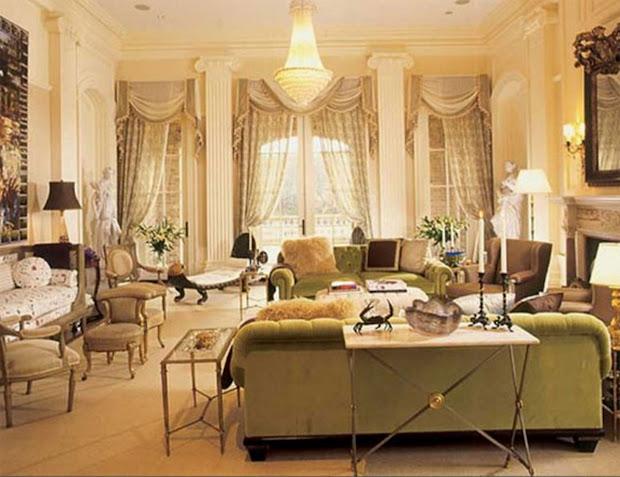 Victorian Home Decorating Ideas - Home Design Ideas