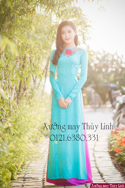 best tailor ao dai in hanoi