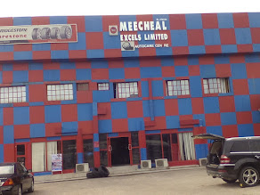 MEECHEAL EXCELS AUTO CENTRE IS READY FOR PARTNERSHIP WITH FOREIGN AUTOMOBILE FIRMS